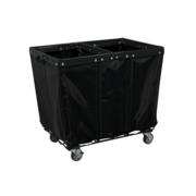 Split Compartment Cart
